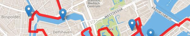 Rotterdam walk
